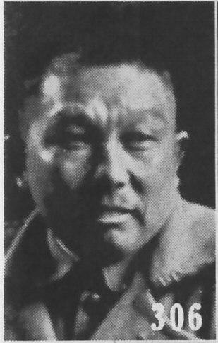 General Yang Sen